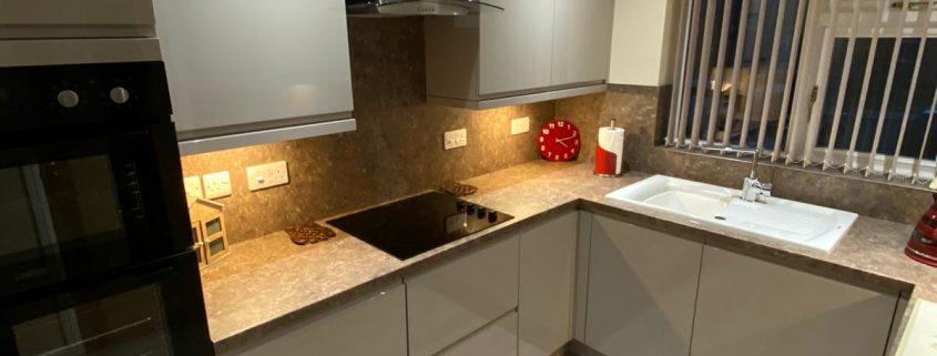 New kitchen Skegness